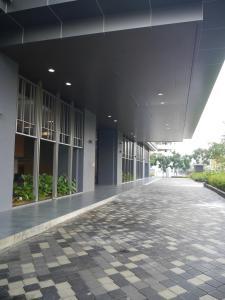 FlexiAsia BayView Apartment-Bora Resident, Ferienwohnungen  Johor Bahru - big - 58