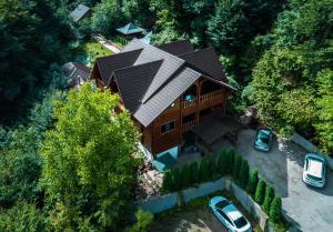 Guesthouse Dobraya Skazka - Temnolesskaya