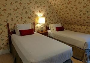 Thayers Inn, Hotels  Littleton - big - 27