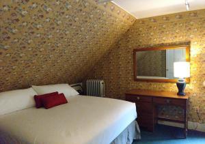 Thayers Inn, Hotels  Littleton - big - 26