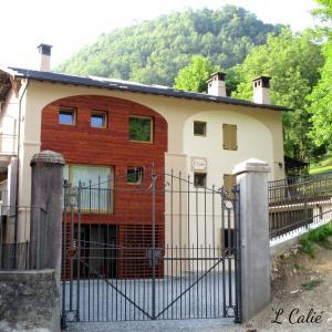 'L Calié - AbcAlberghi.com
