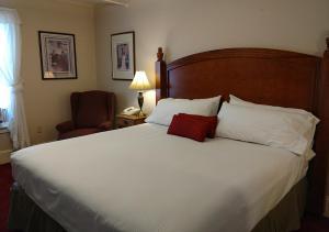 Thayers Inn, Hotels  Littleton - big - 29