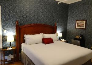 Thayers Inn, Hotels  Littleton - big - 30