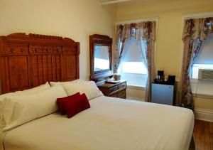 Thayers Inn, Hotels  Littleton - big - 31
