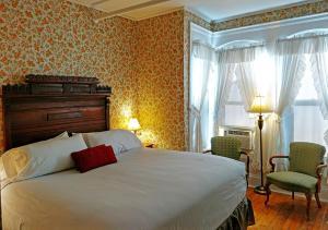 Thayers Inn, Hotels  Littleton - big - 32