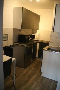 Apartament Zatoka Gdanska