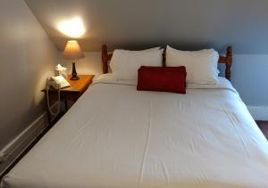 Thayers Inn, Hotels  Littleton - big - 34