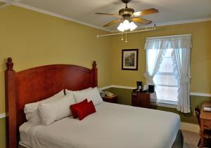 Thayers Inn, Hotels  Littleton - big - 36