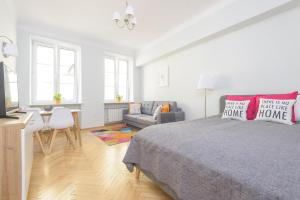 obrázek - Bright and modern apartment in the heart of the Old and New Town