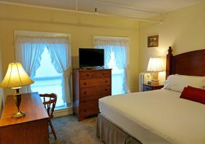 Thayers Inn, Hotels  Littleton - big - 48