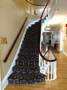 Thayers Inn, Hotels  Littleton - big - 45
