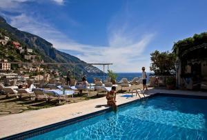 Hotel Poseidon (2 of 115)