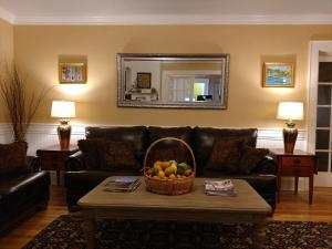 Thayers Inn, Hotels  Littleton - big - 38
