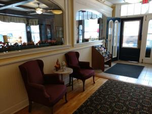 Thayers Inn, Hotels  Littleton - big - 37
