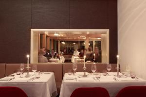 Bellevue Parkhotel & Spa, Hotel  Adelboden - big - 14