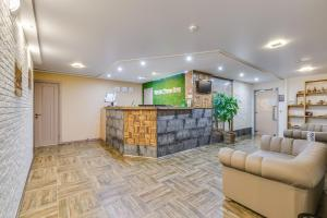 Hotel Welcome inn - Krasnyye Stanki