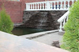"Гостиница ""РУСЬ"" - Novospasskoye"