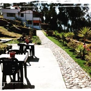 Refugio Samay Toa, Gasthäuser  Otavalo - big - 51