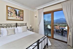 Villa Angela, Hotels  Taormina - big - 35