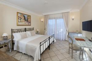 Villa Angela, Hotels  Taormina - big - 36
