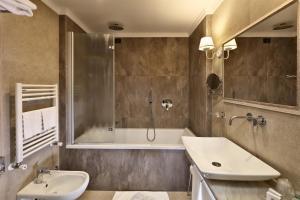 Villa Angela, Hotels  Taormina - big - 37
