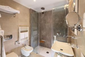 Villa Angela, Hotels  Taormina - big - 38