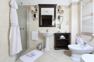 Villa Angela, Hotels  Taormina - big - 39