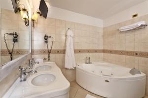 Villa Angela, Hotels  Taormina - big - 4