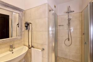 Villa Angela, Hotels  Taormina - big - 44