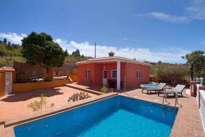 Casa Cesar, Puntagorda - La Palma