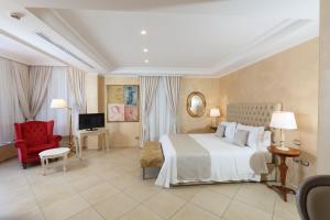 Villa Angela, Hotels  Taormina - big - 45