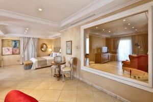 Villa Angela, Hotels  Taormina - big - 5