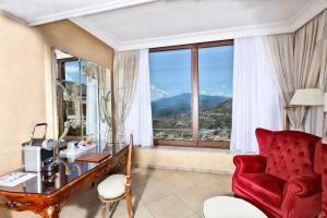 Villa Angela, Hotels  Taormina - big - 47