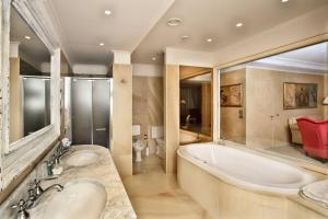 Villa Angela, Hotels  Taormina - big - 7