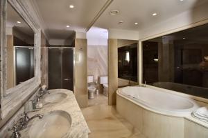 Villa Angela, Hotels  Taormina - big - 49