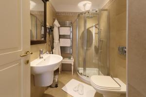 Villa Angela, Hotels  Taormina - big - 3