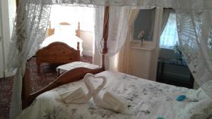 Knighton Lodge, Penziony  Skegness - big - 80