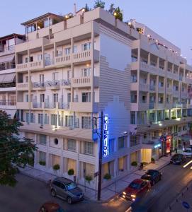 Hotel Kierion - Thrapsímion