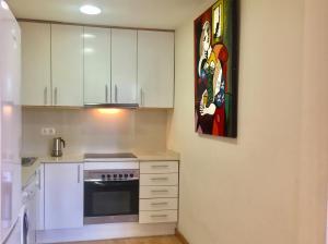 Foto City Center Apartments Barcelona