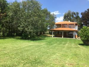 obrázek - Cabañas Paseo Del Llano 2