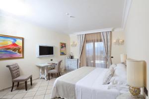 Villa Angela, Hotels  Taormina - big - 50
