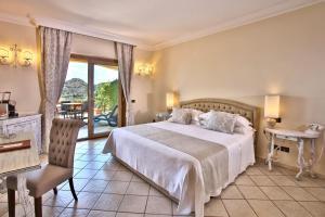 Villa Angela, Hotels  Taormina - big - 51