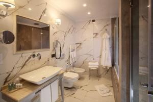Villa Angela, Hotels  Taormina - big - 52