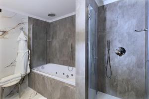 Villa Angela, Hotels  Taormina - big - 53