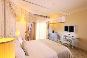Villa Angela, Hotels  Taormina - big - 54