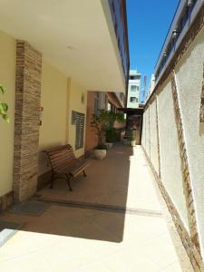 Apartamento Praia do Forte