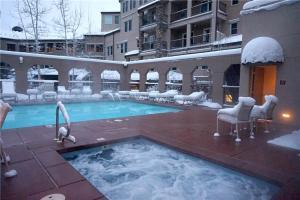 Snowmass Village Condominiums - Apartment - Aspen