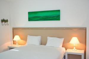 KS Residence, Aparthotels  Rio de Janeiro - big - 14