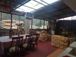 Hostal Incanto, Guest houses  Ollantaytambo - big - 74