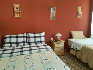 Hostal Incanto, Guest houses  Ollantaytambo - big - 46